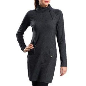 Lole Evolt athletic casual stretch Dress L